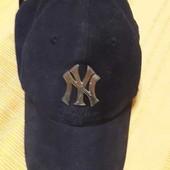 Кепка фирменная Adidas Yankees р.56-58