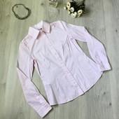 Фирменная рубашка Mango, размер S