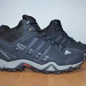 Зимние кроссовки Adidas 40-46
