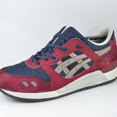 Кроссовки Asics Tiger Gel-lite 3. Рефлектив. Стелька 29 см