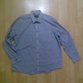 Фирменная рубашка L-XL