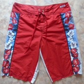 Мужские яркие шорты 48