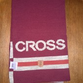 Шарф тёплый Cross