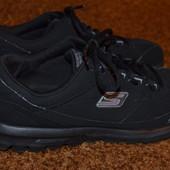 Не весомые кроссовки Skechers Original 7 р., 26 см