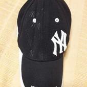 Кепка фирменная New York Yankees р.56-58