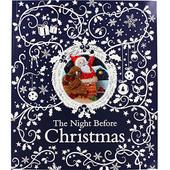 Книга Ночь перед Рождеством на английском языке