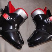 лыжные ботинки детские стелька 19,5 см Lange, Италия, оригинал