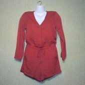 На брони, Платье шорты H&M (Эйч энд Эм), разм: eur 36