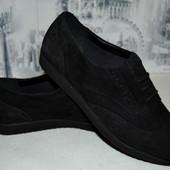 туфли фирменные 25.5 см