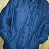 Стильная зимняя курточка парка Einhell Германия хл-2хл .