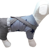 Костюм для собак Dogs Bomba