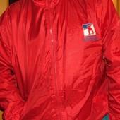 Спортивная демисезонная курточка New Roads хл -2хл .