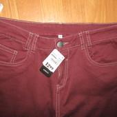 брюки джинсы мужские новые р-р Л-ХЛ бренд Zeemen