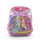 Рюкзак для девочки  «Frozen», Фроузен, Холодное сердце, розовый