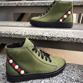 Ботиночки Guсci.