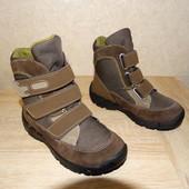 Термо ботинки Ricosta на мембране 20 см. по стельке , р.31