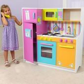 Детская кухня KidKraft Deluxe 53100