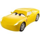Машинка Круз Рамирез 18см большая тачки 3 Cruz Ramirez mattel cars