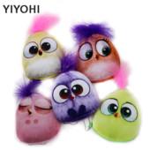 Детские клатчи-кошельки с мультяшными героями Angry Birds , новые