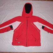 m-l-xl, рост 164 лыжная куртка Brugi с Recco, Италия, теплая зимняя куртка, термокуртка