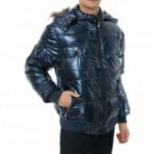 Курточки молодежные евро зима