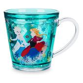 Disney Необычная чашка Холодное сердце frozen fun fill cup