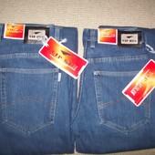 джинсы Классика на флисе р-р 29,32,38