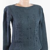 Кофта свитер бусинки. Турция