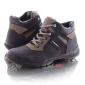 Зимние мужские спортивные ботинки на мкху