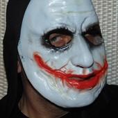 Фирменная карнавальная маска бренд George