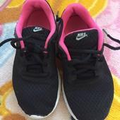 Nike кроссовки для девочки