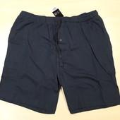 Пижамные шорты мужские размер XL  8-107 Ю