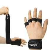 Перчатки спортивные для поднятия тяжестей Be Smart