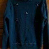 Суперовый свитер для девочки.
