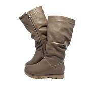 Сапоги женские кожаные Anri De Collo 904