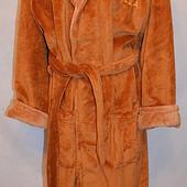 Девчонки берём Махровый халат для мужчин по старой цене.Уже подорожали в закупке.