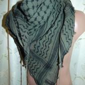 Фирменний стильний платок милитари арафатка .