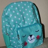 Новий рюкзак NEXT для дівчинки в наявності