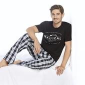 Шикарные мужские штаны для дома S Livergy Германия