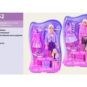 Кукла аксессуарами Defa Lucy 8262