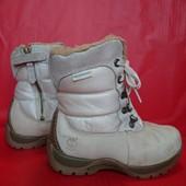 В идеале зимние ботинки 28-29р Timberland Waterproof Оригинал