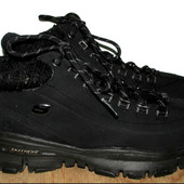 Скечерс деми ботинки 24 см