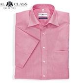 Рубашка Royal Class модель Regular fit размер 39