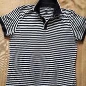 Тениска фирменная H&M р.46-48L