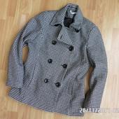 S-M Демісезонне пальто куртка
