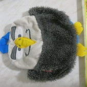 Сумочка на детский пледик или подгузник