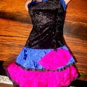 Платье маскарадное C&A New Fast наш 42 размер