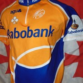 Спортивная велофутболка бренд  Bike s-m