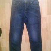 Фирменные джинсы 10-12 лет