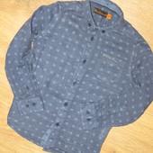 Рубашка на 5-6 лет Ben Sherman